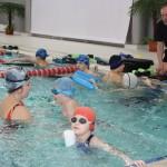 Адаптивное плавание