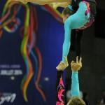 Жигулина Елизавета и Штукин Владислав