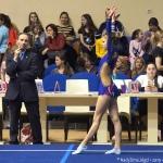 Чемпионата и Первенства Северо-Западного Федерального округа. Спортивная акробатика.