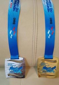 плавание чемпионат России